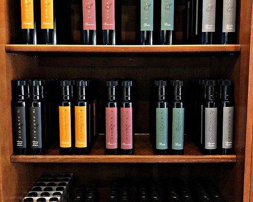 Extra virgin olive oil offer