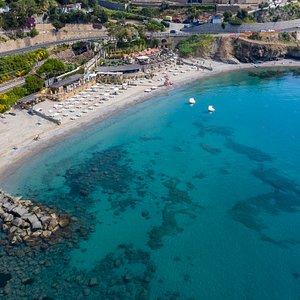 Baba Beach View