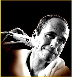 LPG l'anti âge soin visage homme 45 minutes de bonheurs de la détente et de l'éfficacité by @caporientan