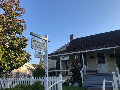Historic Bailey House