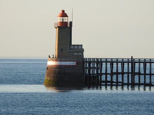 Phare De Fecamp - Fecamp Lighthouse