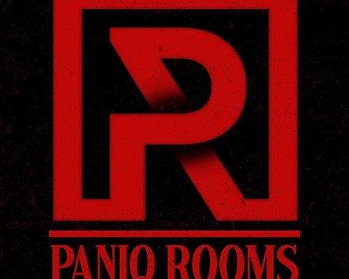 PanIQ Rooms logo
