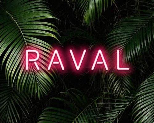 Raval Yard