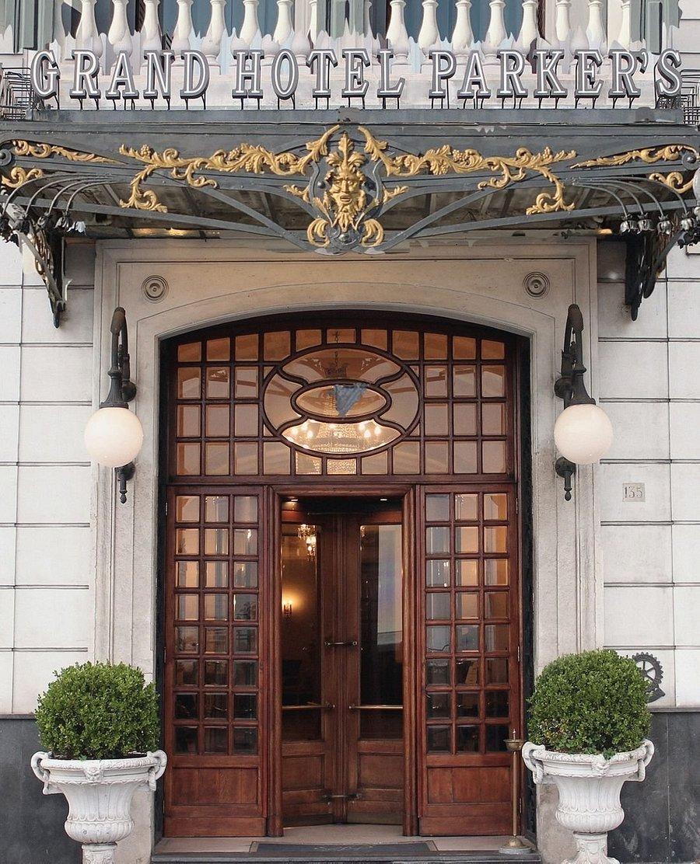 GRAND HOTEL PARKER'S: Bewertungen, Fotos & Preisvergleich (Neapel, Province  of Naples) - Tripadvisor