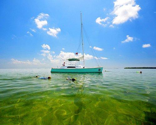 Java Cat Sail, Kayak, Snorkel Private Charter