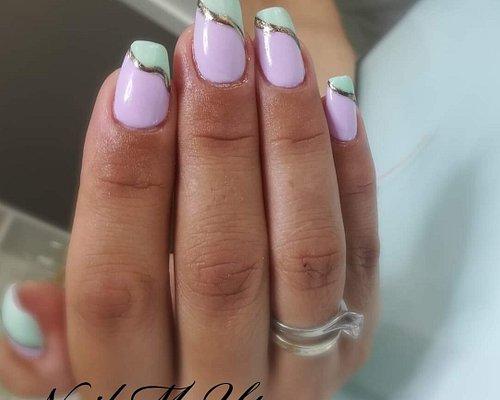 Summer Nails 🤩