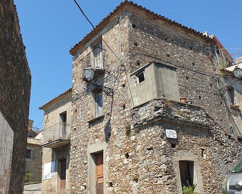 Centro storico di Tiriolo