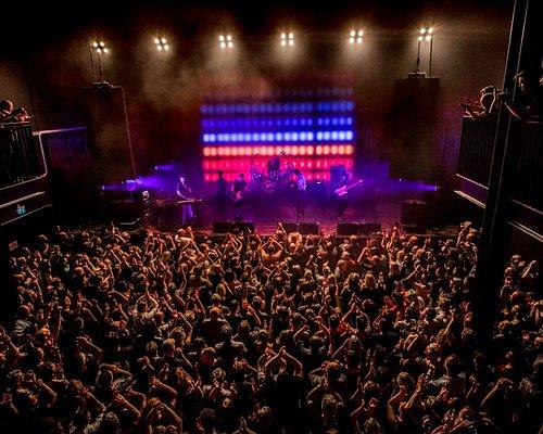 dEUS at Muziekgieterij, September 8th, 2019. (© Harry Heuts)