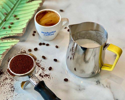 Coffee life style