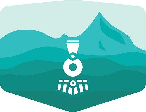 Railway Museum of British Columbia Logo