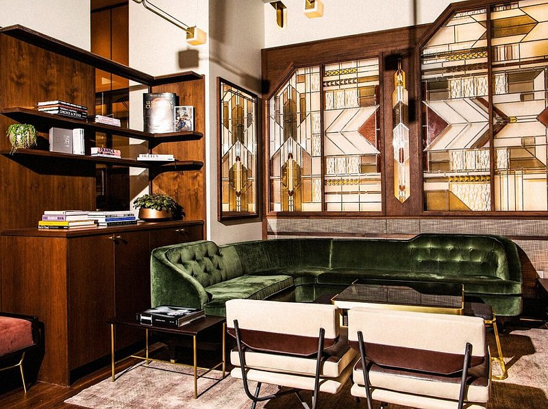 The Evelyn Hotel, Nomad, NYC