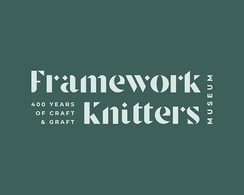 Framework Knitters Museum 400 Years of Craft & Graft