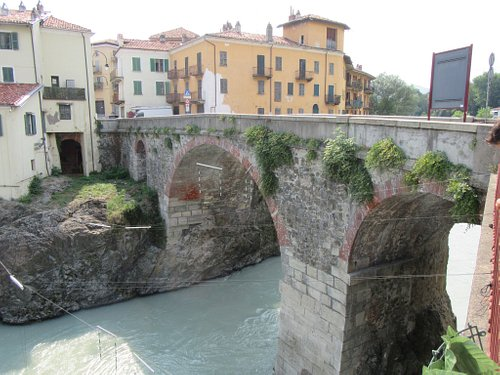 Ponte Vecchio di Ivrea