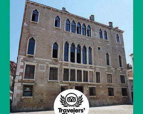 Palazzo Zaguri Venezia premio TripAdvisor Travellers' Choice 2021
