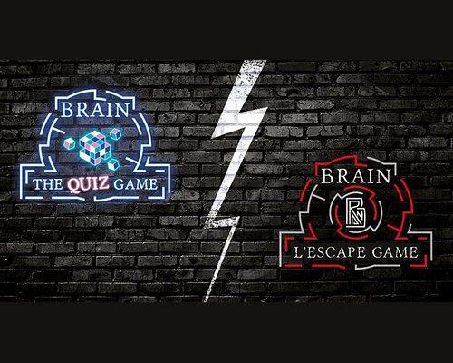 Logos Brain L'Escape & Quiz Game