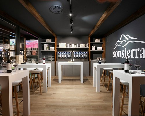 Bodegas Sonsierra Wine Bar