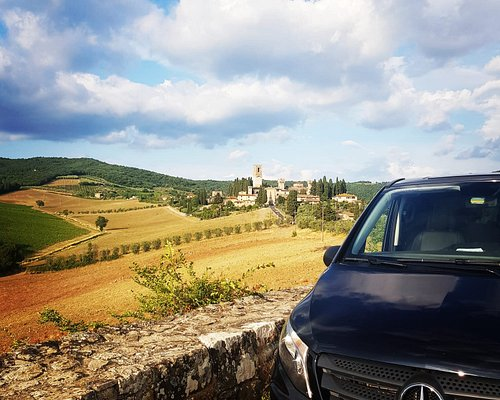 Wine tour Chianti area