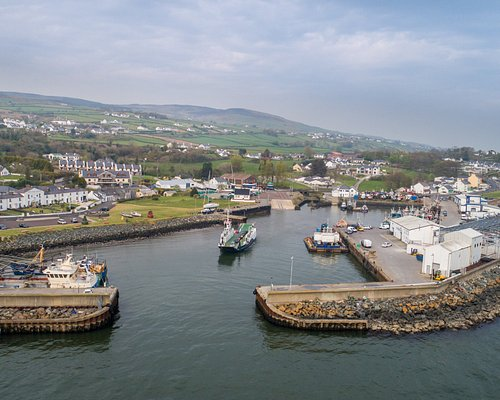 Our Greencastle terminal in Donegal