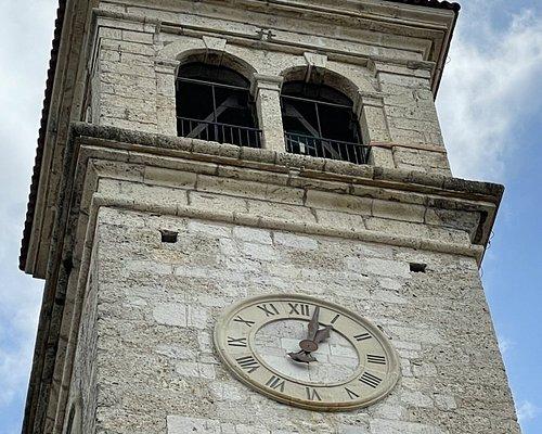 dettaglio orologio