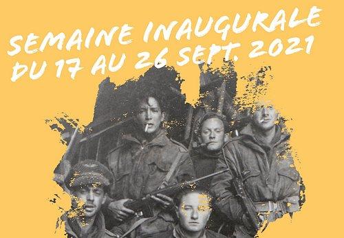 Musée de la Résistance en Bretagne à Saint-Marcel