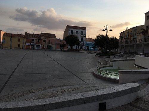 Centro storico di Santa Teresa Gallura