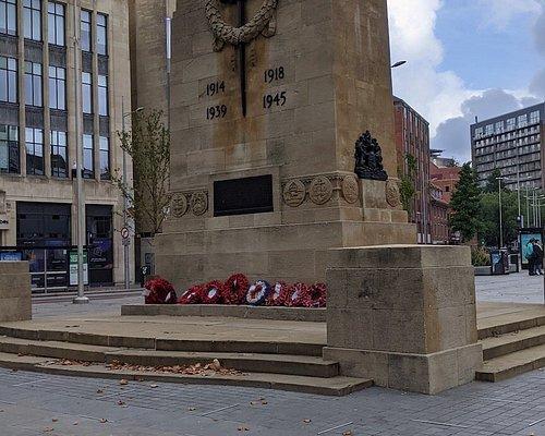 The Cenotaph of Bristol