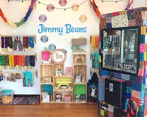 Welcome to Jimmy Beans!!