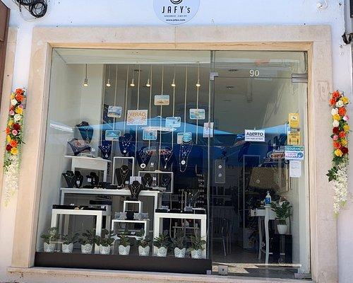Bem vindos à JAFY's Jewelry