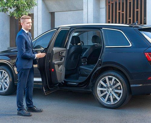 Hughes – Australia's Chauffeur Service