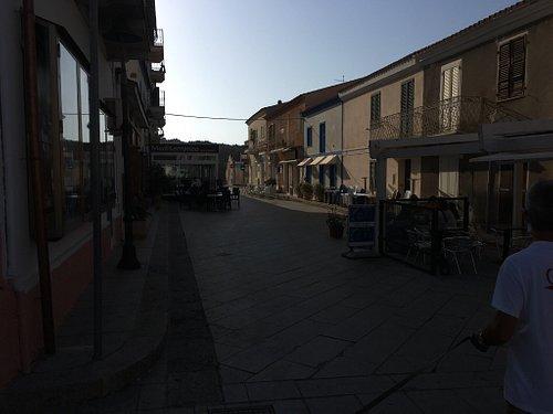 Via Amiscora