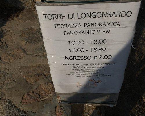 Belvedere Torre Di Longosardo