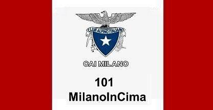 Segnavia del CAI Milano