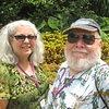 Christine & Rick