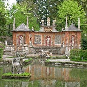 Heilbrun Fountain