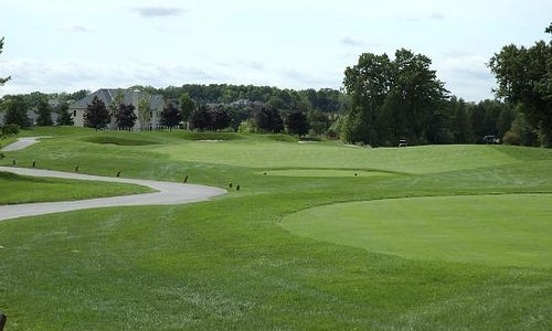 Angus Glen Golf course