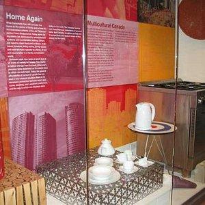 DX Exhibit on Housewares