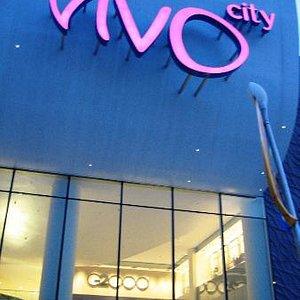 VIVO City