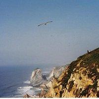 Land's End, Algarve