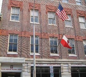 Polish American Cultural Center