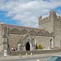 Old Trinitarian Abbey