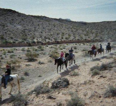 Desert Mountain Beauty