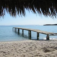 Playa Pichelingue