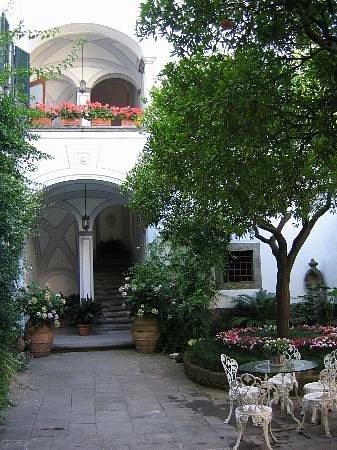 Villa Romano B B Piano Di Sorrento Provincia Di Napoli Prezzi 2021 E Recensioni