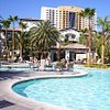 Tuscany Suites & Casino, hoteles en Las Vegas