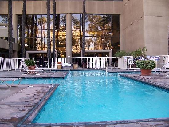 The L A Grand Hotel Downtown Bewertungen Fotos Preisvergleich Los Angeles Kalifornien Tripadvisor
