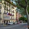Hotel Mur, hoteles en Jaca