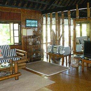 interno della casa -inside the room 2