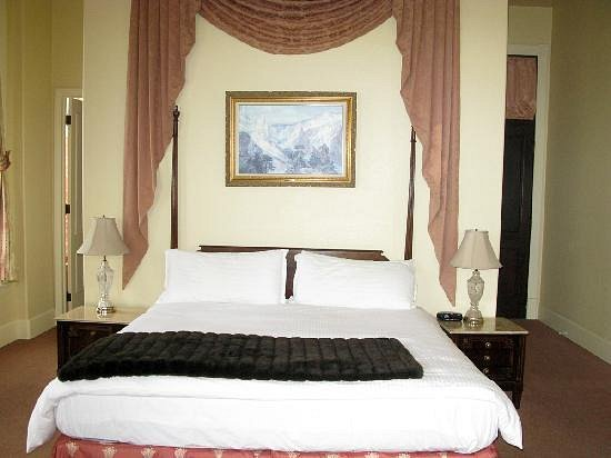Geiser Grand Hotel 179 3 7 4 Updated 2021 Prices Reviews Baker City Oregon Tripadvisor