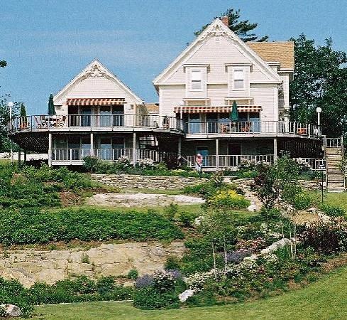 The Moorings New Harbor Hotel Reviews Maine Tripadvisor