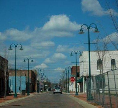 farish street